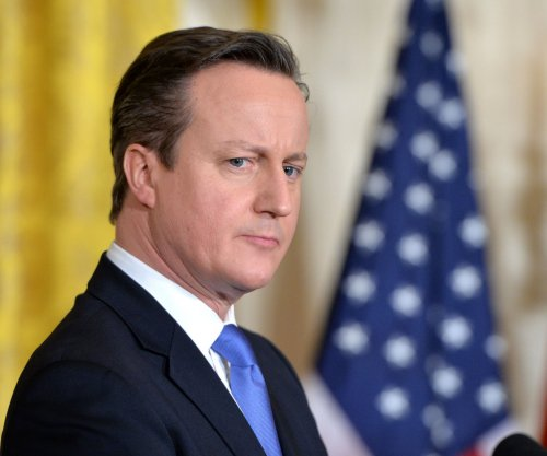 Prank caller reaches British PM David Cameron