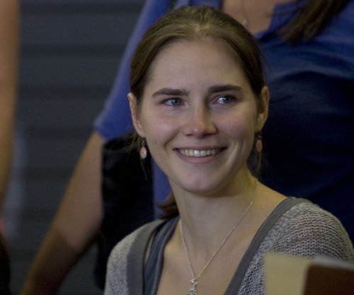 Amanda Knox reportedly engaged to be married