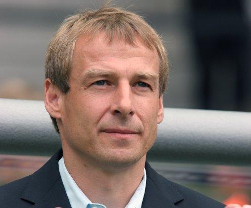 Klinsmann names U.S. Gold Cup roster