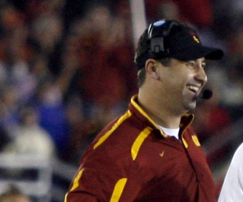 Steve Sarkisian fired as USC Trojans football coach