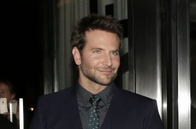 Bradley Cooper will 'never' sleep with Jennifer Lawrence
