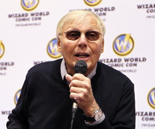 Adam West slated for 200th episode of 'Big Bang Theory'