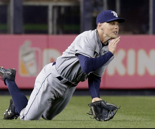 Tampa Bay Rays' Matt Andriese goes distance for shutout win