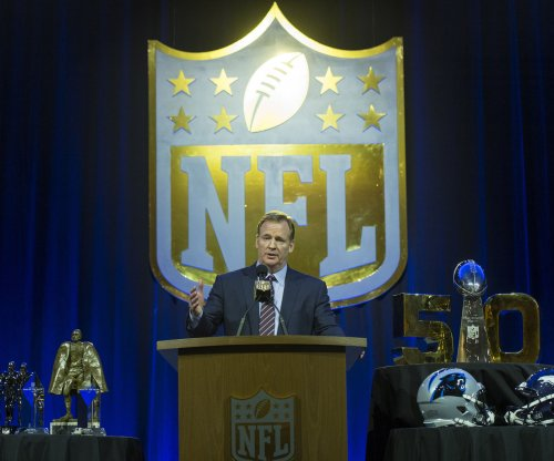 Congressional report: NFL tried to influence CTE study