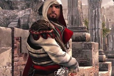 'Assassin's Creed: The Ezio Collection' remaster announced