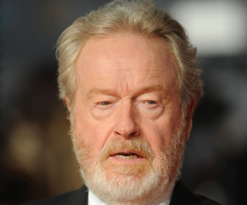 Ridley Scott working on sci-fi programming block for TNT