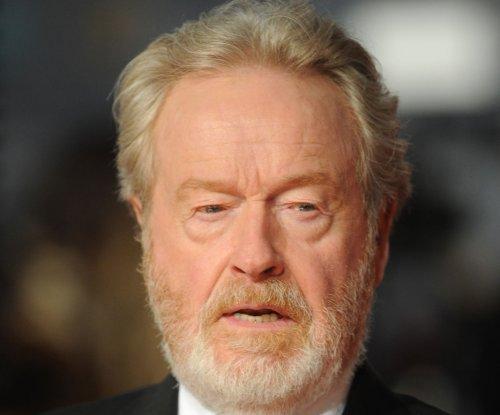Ridley Scott working on sci-fi programming block for TNT