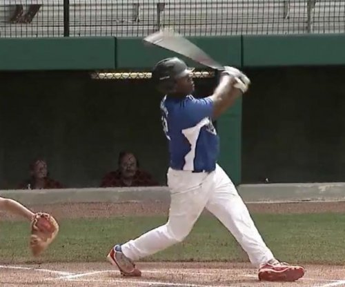 Georgia Little Leaguer crushes 375-foot grand slam