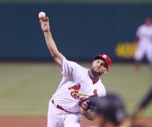 Cardinals face tough task against Phillies