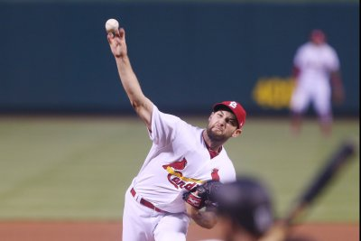 Cardinals face tough task against Phillies