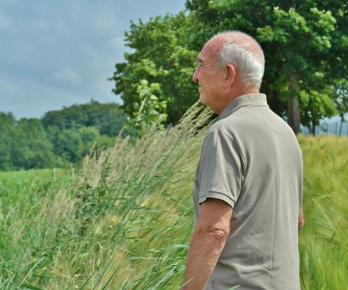 Study: Smell receptors help progress of prostate cancer