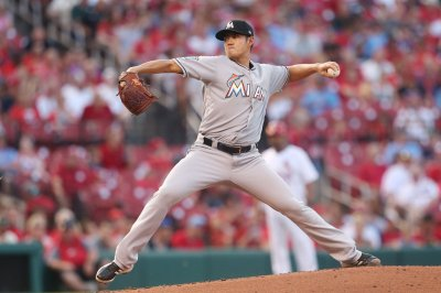 Miami Marlins starter Wei-Yin Chen will be tough for Toronto Blue Jays to beat