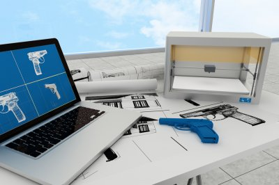 3D printers, gun blueprints could pose national security risk, experts say