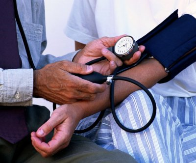 Strict blood pressure control could reduce risk for heart disease