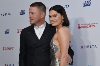 Jessie J wishes Channing Tatum a happy 40th birthday after split