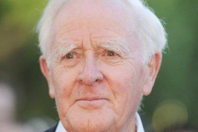 John le Carre, author of Cold War spy novels, dies aged 89