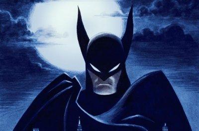 Batman, Superman animated shows heading to HBO Max, Cartoon Network