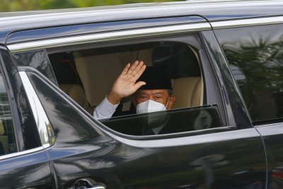 , Malaysia PM Muhyiddin Yassin resigns after months of gov't instability, Forex-News, Forex-News