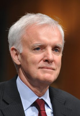 Bob Kerrey won't run for U.S. Senate