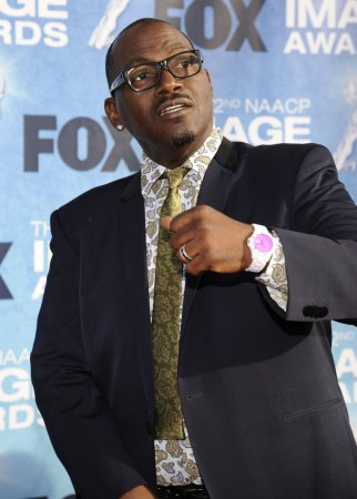 Willpower key to Randy Jackson's diabetes