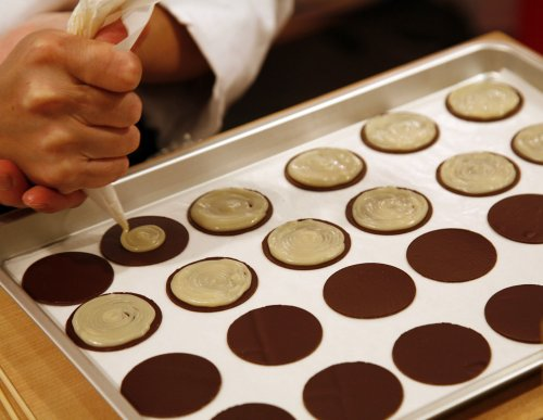 Some Brazilian chocolates found to contain traces of lead, cadmium