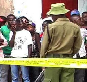 Officials: 2 dead, dozens wounded in Kenya college attack