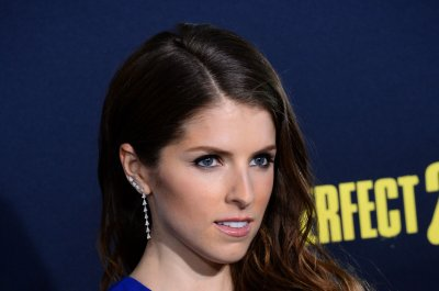 Anna Kendrick on royal baby: 'It just looks like every baby'