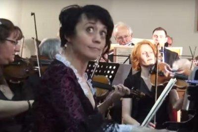 Concert pianist Natalia Strelchenko found slain in Manchester home