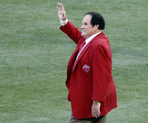Pete Rose's reinstatement bid shot down by baseball commissioner