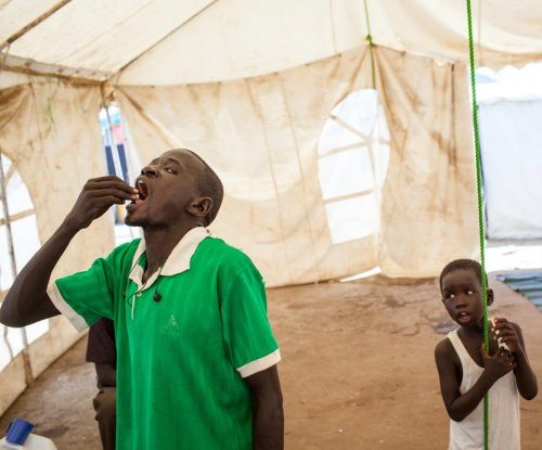 Oral cholera vaccine supply to double with new producer