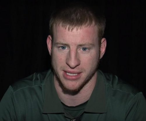 Senior Bowl: QB Carson Wentz leads offensive prospect watch