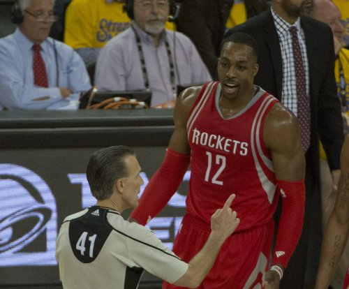 Dwight Howard says no decision on future with Houston Rockets
