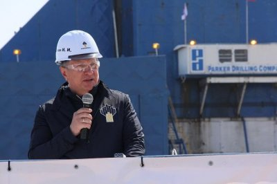 Russia's Rosneft upbeat despite profit decline