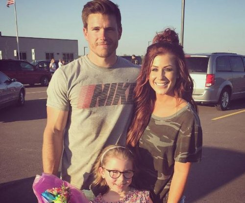 'Teen Mom 2' star Chelsea Houska pregnant with second child