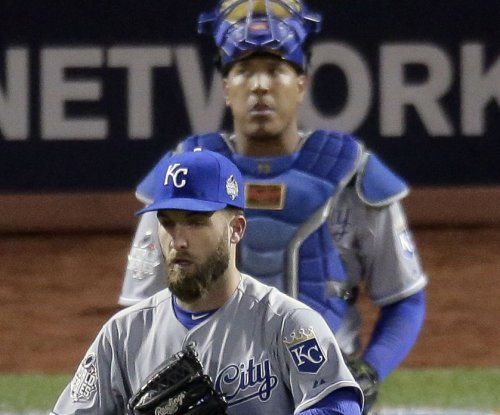 Kansas City Royals, Duffy pick up road win over Tigers