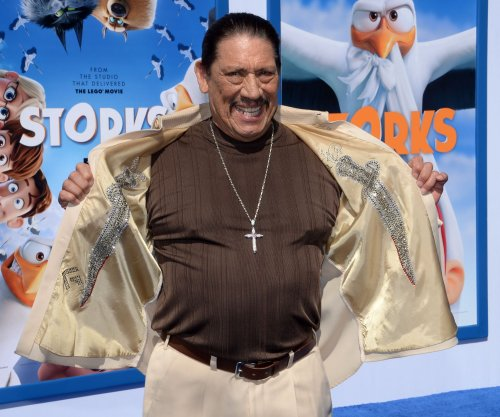 Danny Trejo to host El Rey Network's unscripted series 'Man at Arms'
