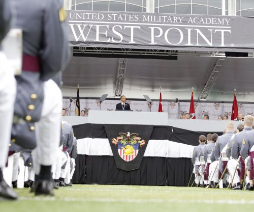 Pentagon: Sexual assaults increase at Naval Academy, West Point