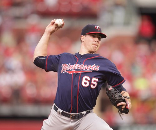 Minnesota Twins RHP Trevor May undergoes Tommy John surgery