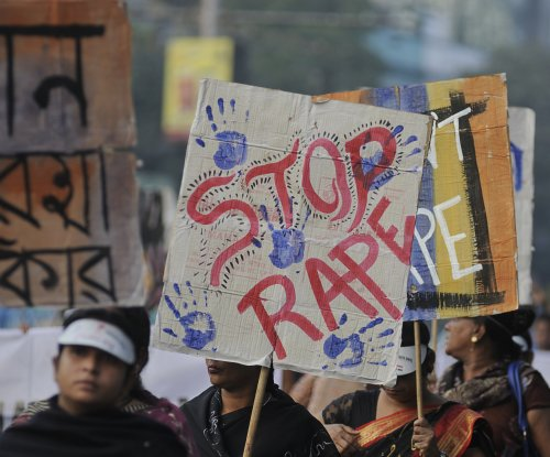 India's Supreme Court upholds death penalty in 2012 gang rape