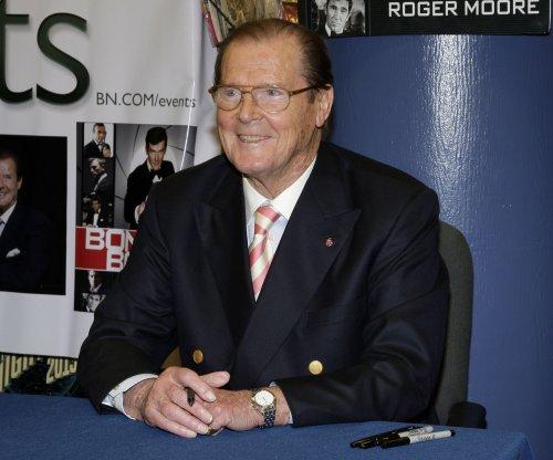 James Bond actor Roger Moore dead at 89