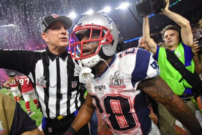 New England Patriots Super Bowl hero James White not taking role for granted