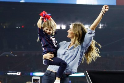Gisele Bündchen tried to use kicker to convince Tom Brady to retire
