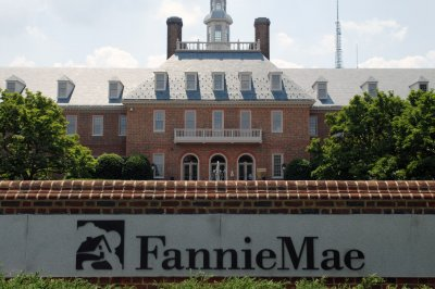 Fannie Mae to request $3.7B from Treasury over tax reform loss