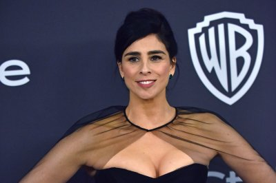 Hulu cancels Sarah Silverman's 'I Love You, America'