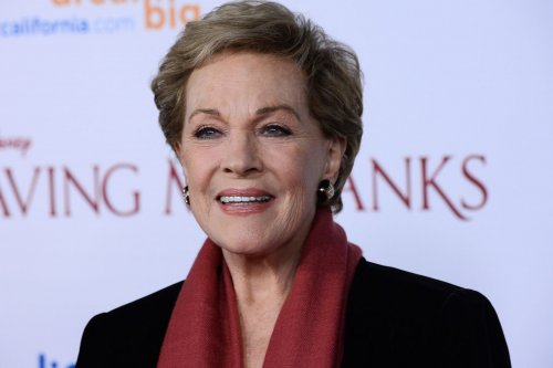 Julie Andrews to voice Lady Whistledown in Netflix's 'Bridgerton' series