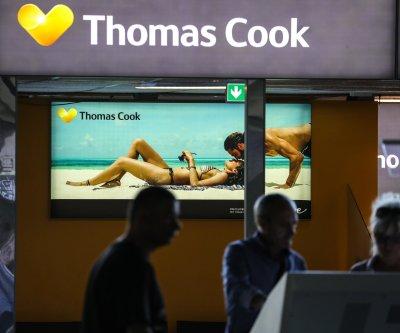 Thomas Cook folds; 150,000 travelers left stranded