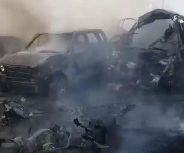 Car bomb in Syria kills at least 15