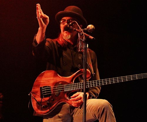 Primus to honor Rush with 'Farewell to Kings' cover tour