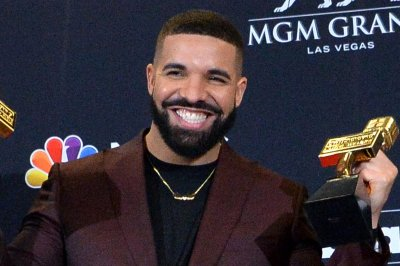 Drake posts new photo of son Adonis on first day of school