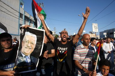 U.S. election prompts Palestinian Authority to resume relations with Israel